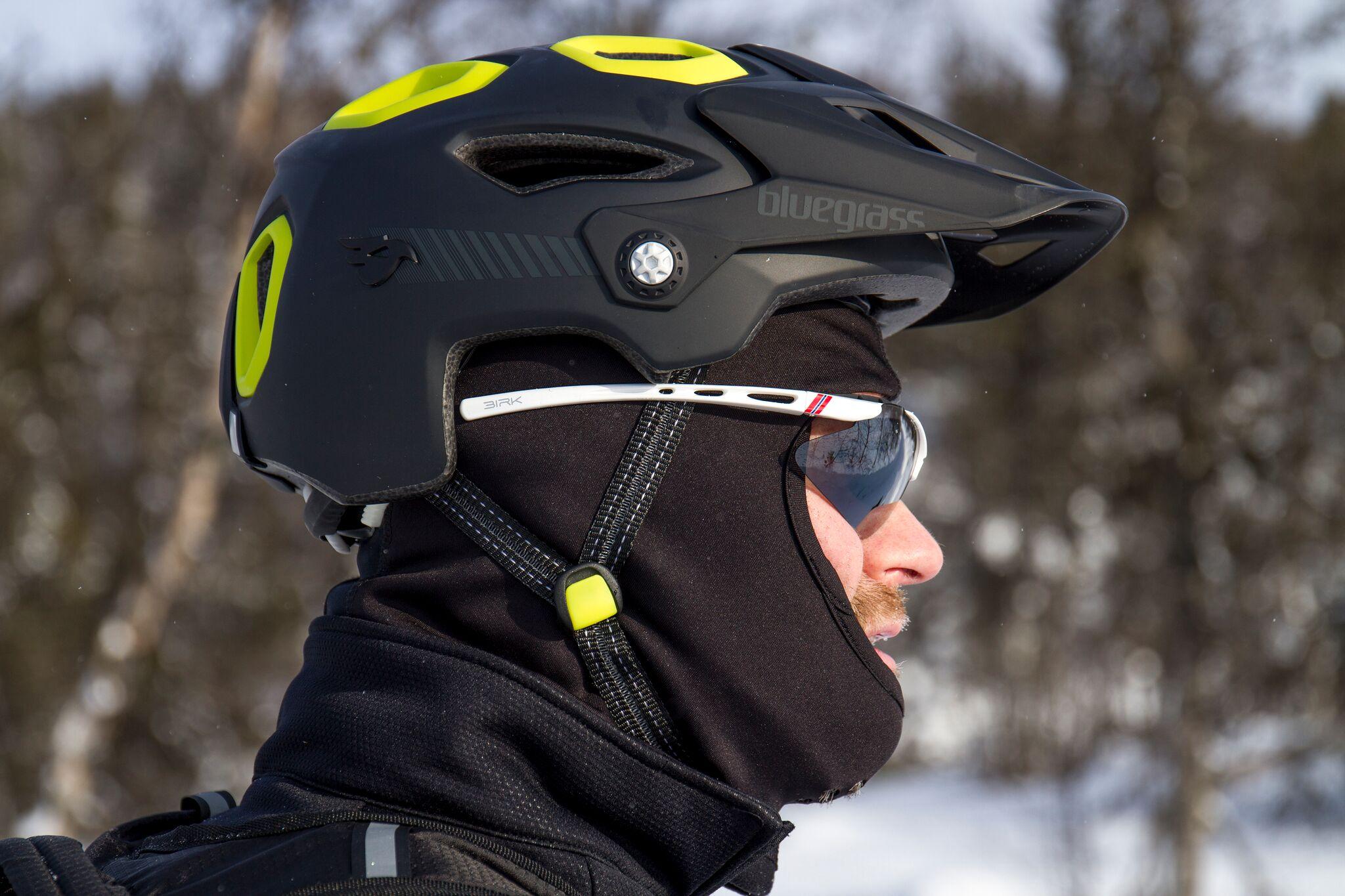 Vintersykling - Tips og råd til vellykket sykling på vinteren