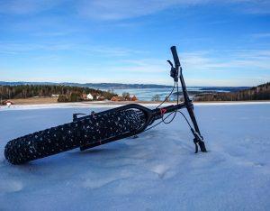 Sykkeldekk - Hva er riktig lufttrykk i sykkeldekket?