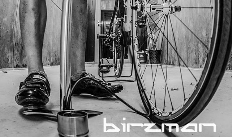 Sykkelforberedelser før sesongstart