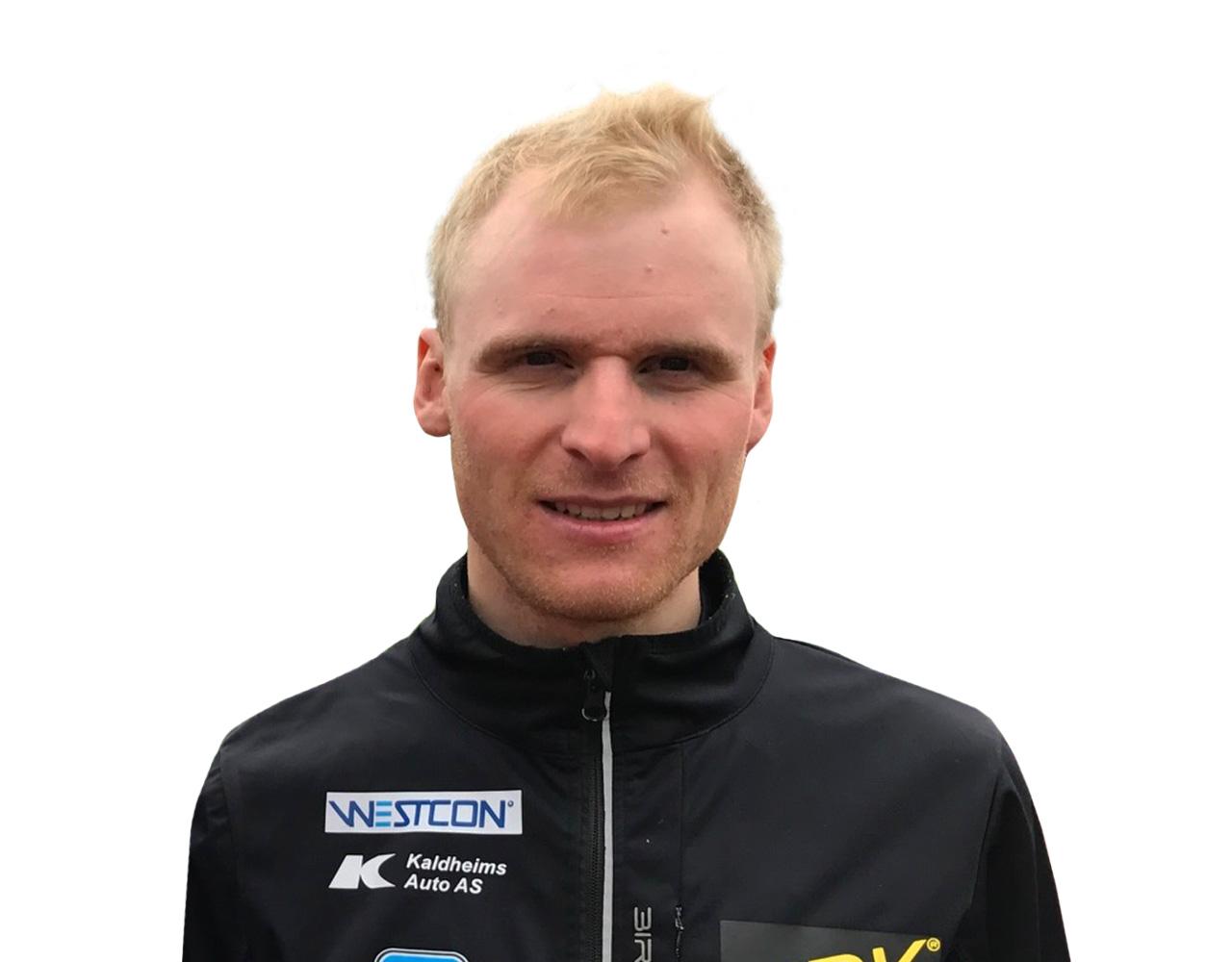 Lars Granberg