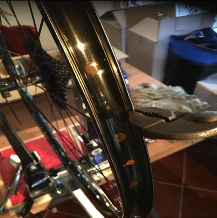 Vedlikehold av sykkel - Gode råd til vedlikehold av sykkelhjul