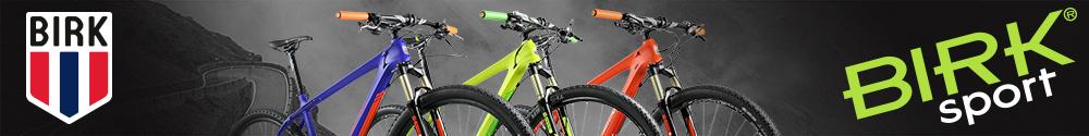 Birk Sport - sykkel, klær, utstyr -  birk.not