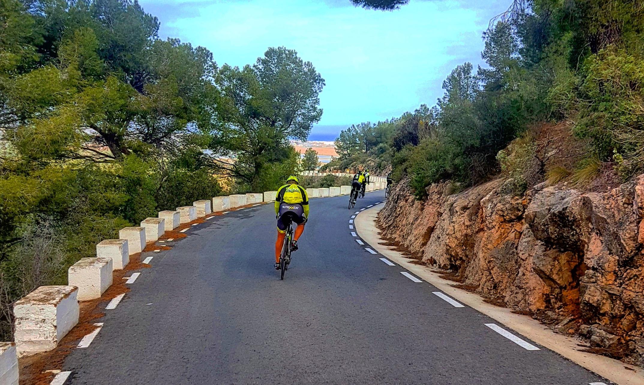 Sykkelreise- Hvordan planlegge en lengre sykkeltur?