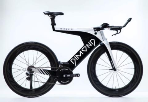 Innstilling av tempo- og triatlonsykkel - Hva er forskjellen?