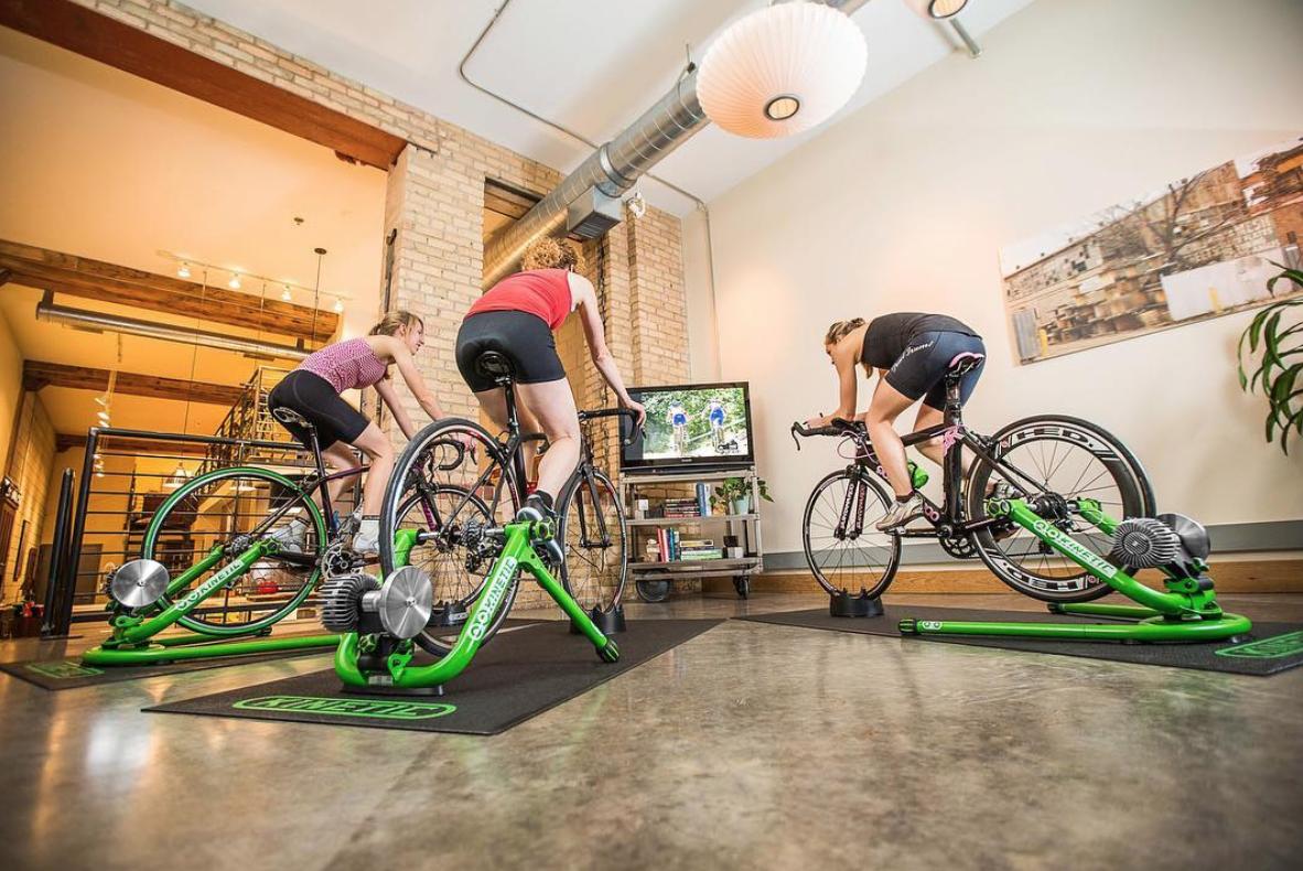 Sykkelrulle - Tips til oppstart av rullesesongen - Sykkelblogg.no