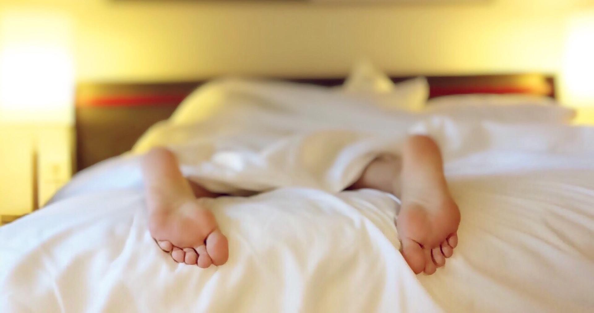 Søvn - Nøkkelen til god prestasjon