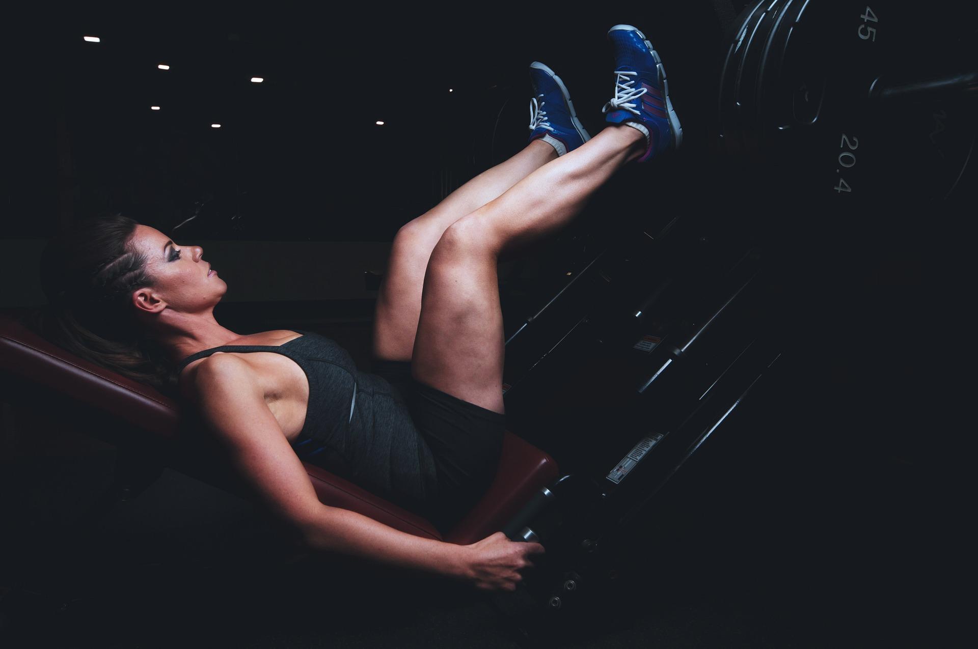 Styrkeøvelser - Slik blir du en sterkere syklist