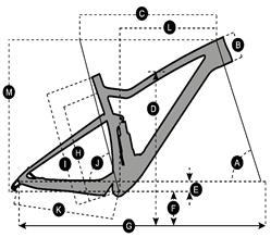Rammestørrelse - Hvordan velge riktig sykkelramme? -Sykkelblogg.no