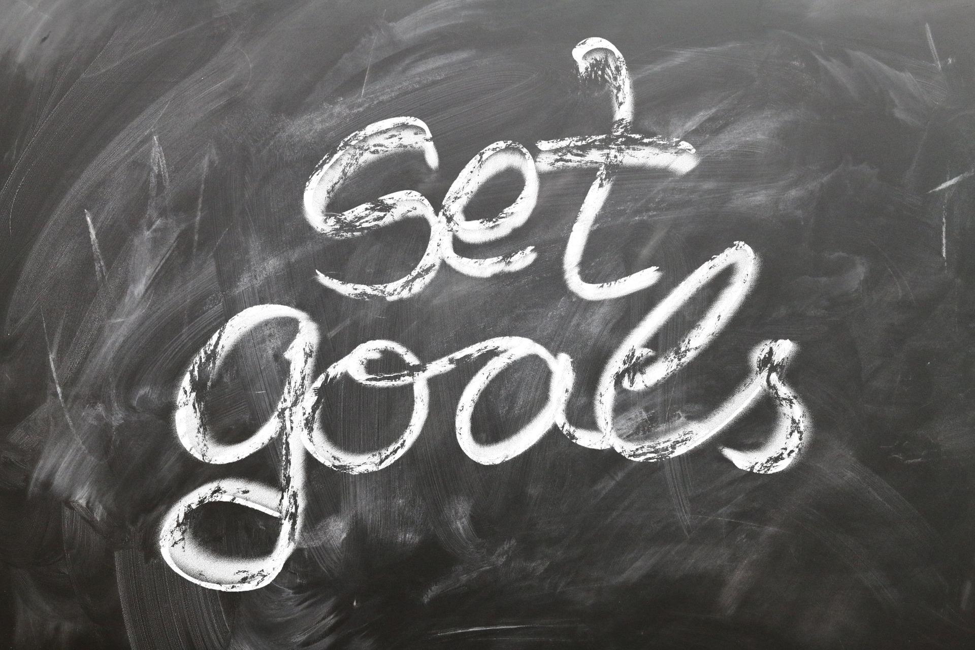 Motivasjon - Tips til å opprettholde motivasjonen