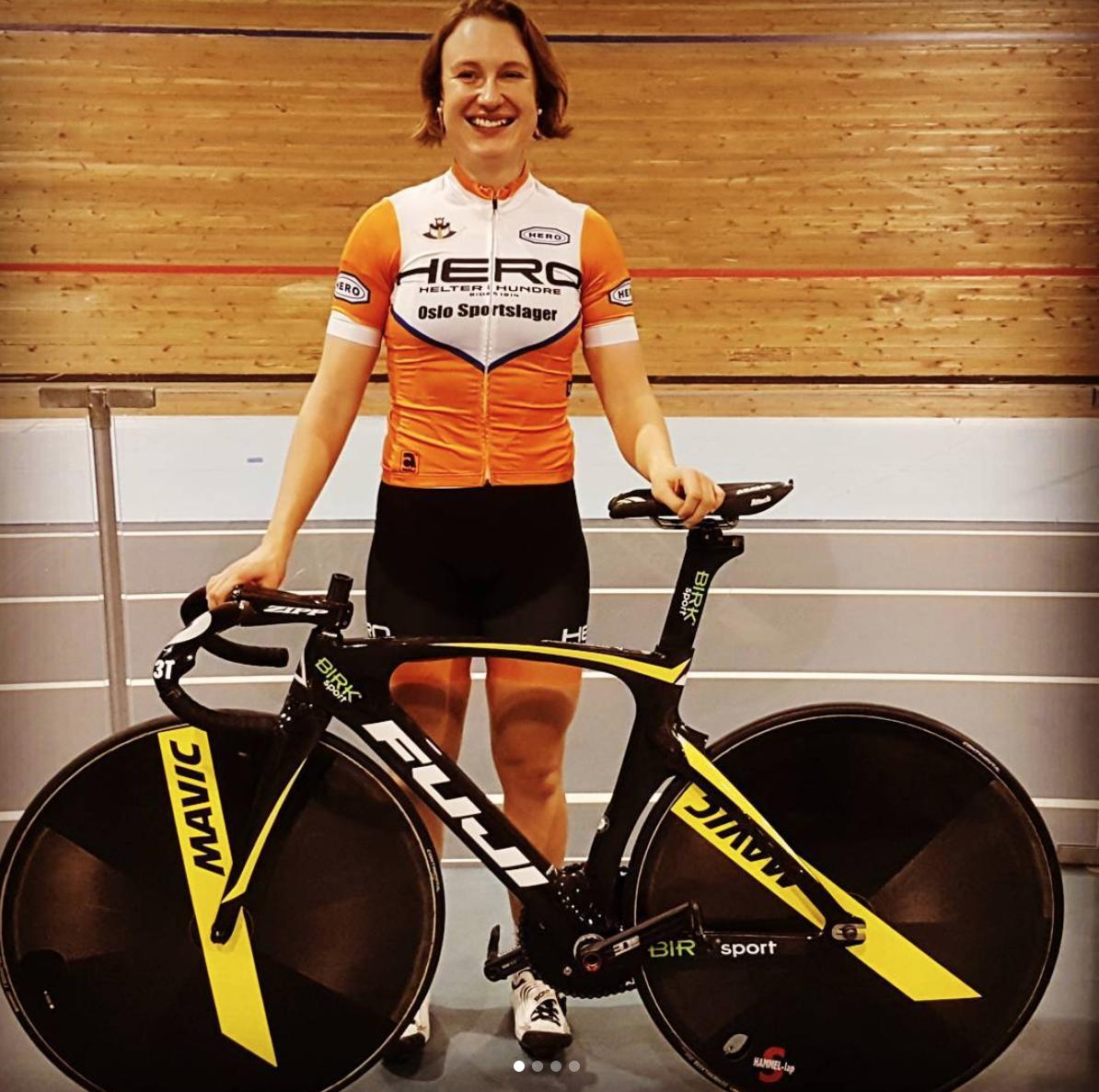 Banesykkel – Hvordan fungerer en slik sykkel?