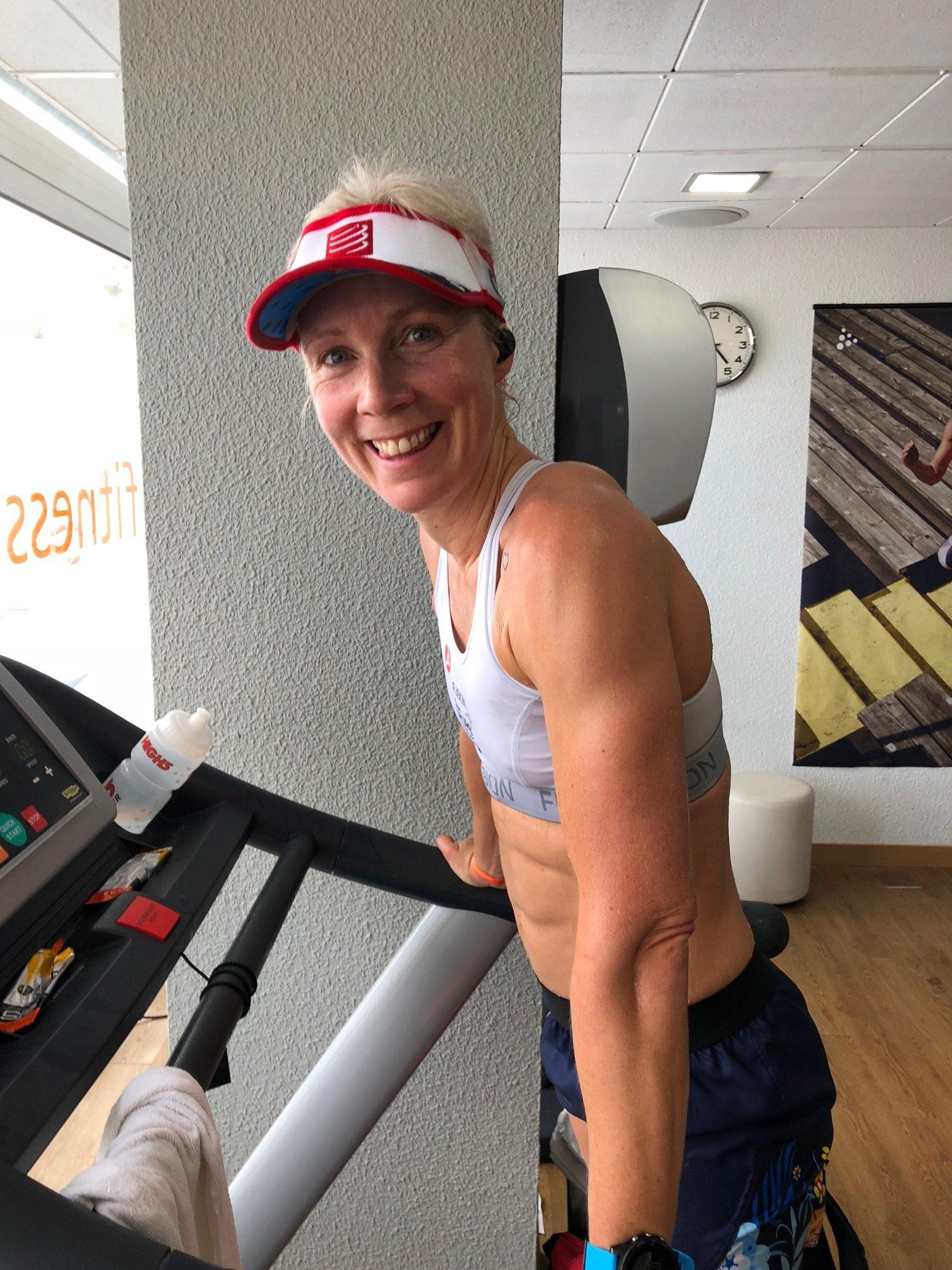 Næring - Hva bør du spise før og under et triatlon?