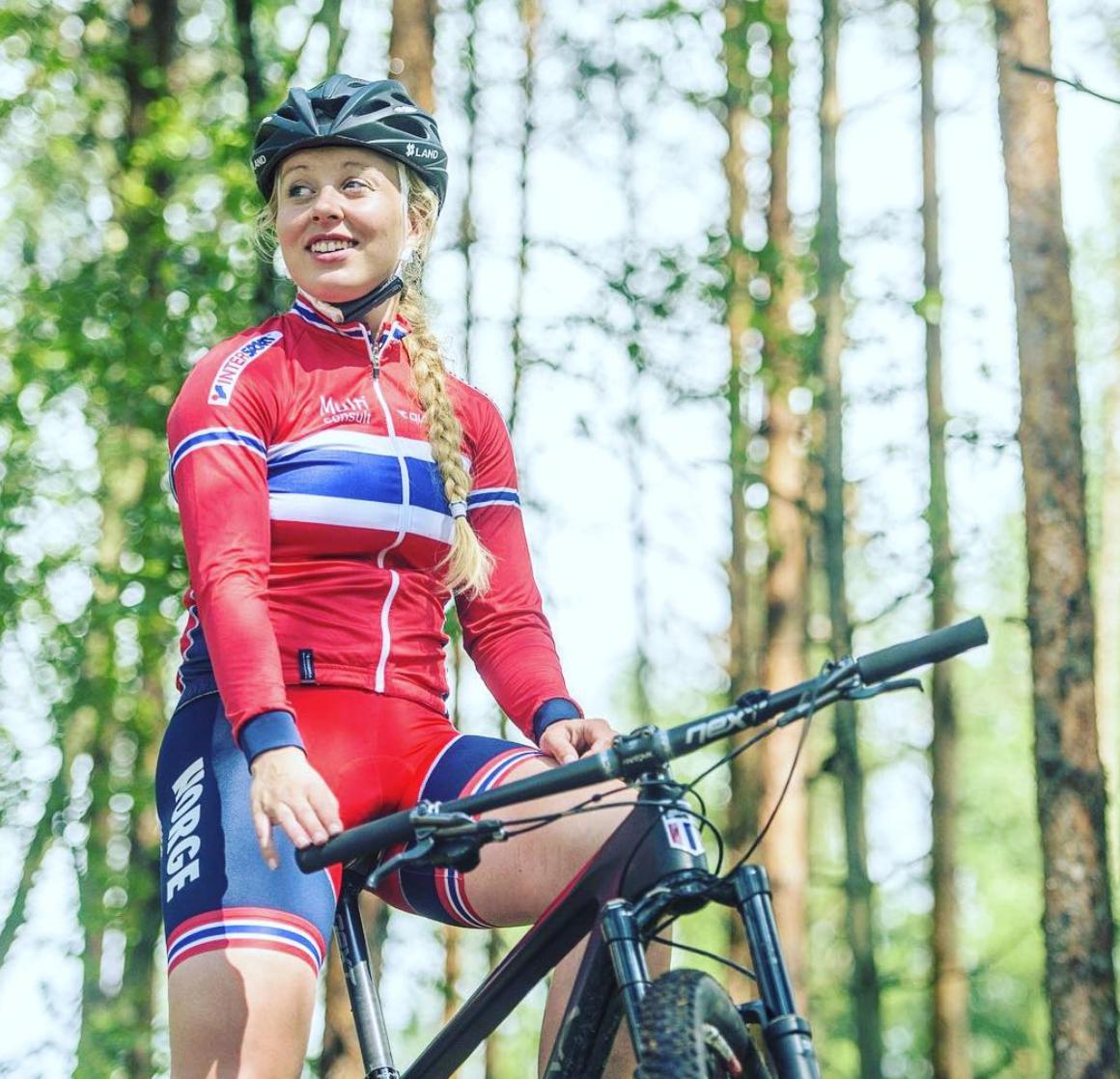Terrengsprint - Derfor vant Ingrid S. Jacobsen verdenscupen