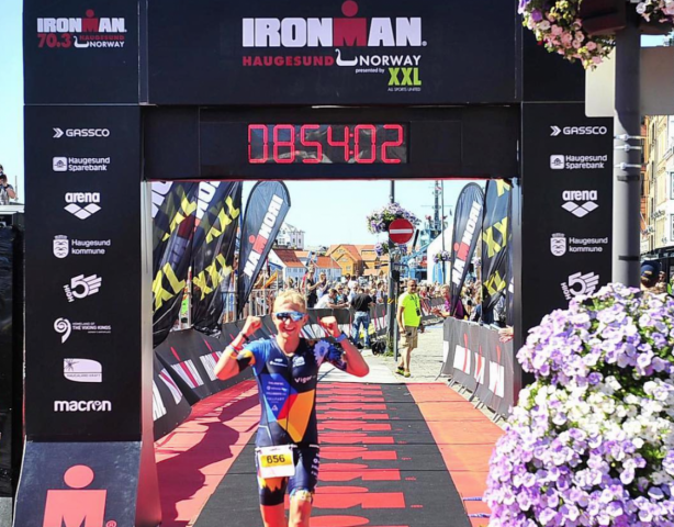00eb17711 Ironman - Så lite kan du trene for å gjennomføre med glans ...