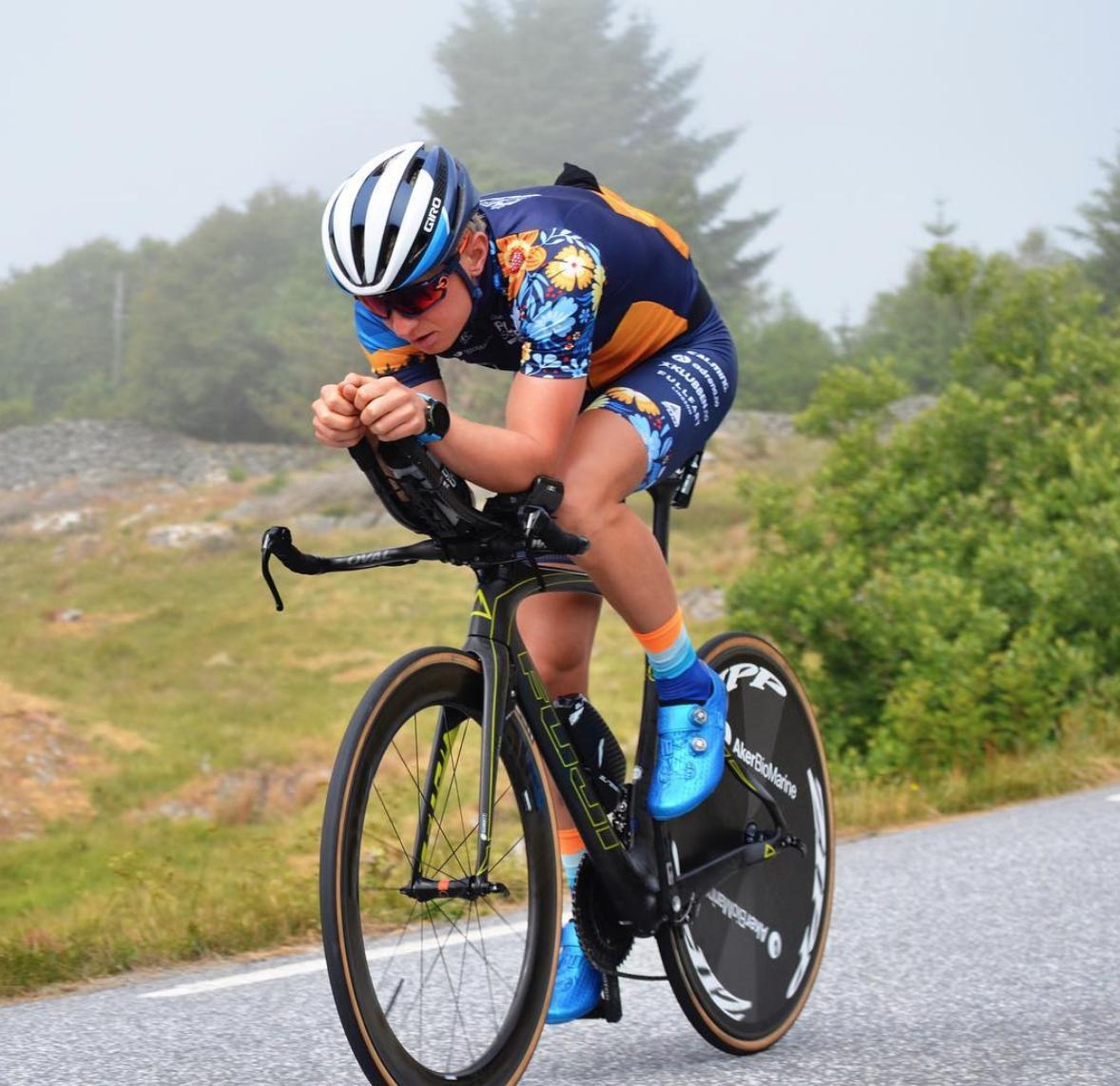 Ironman - Så lite kan du trene for å gjennomføre med glans