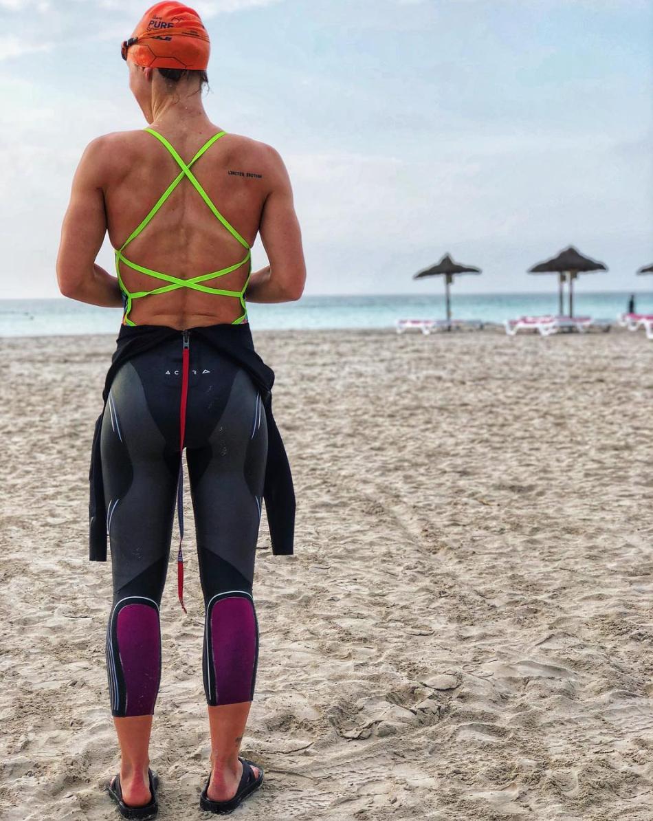 Trening på ferie - Smarte regler for å komme i mål med treningen
