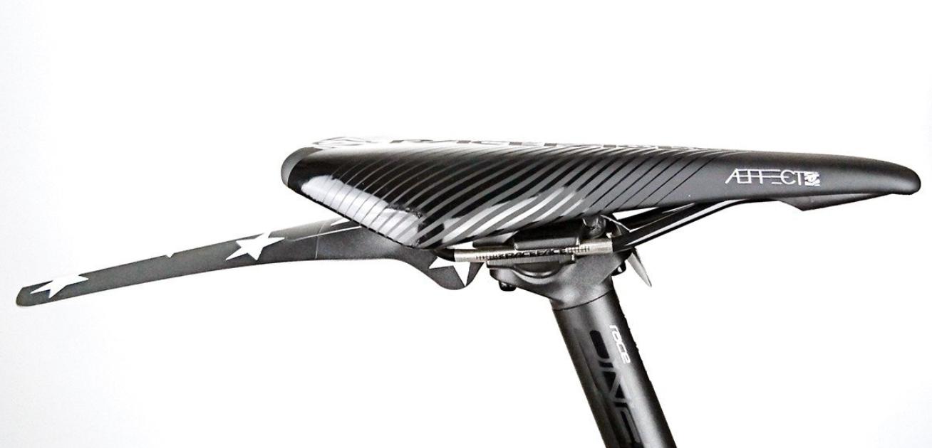 Sykkelskjerm - Produkttest av SKS Racebalde Pro XL
