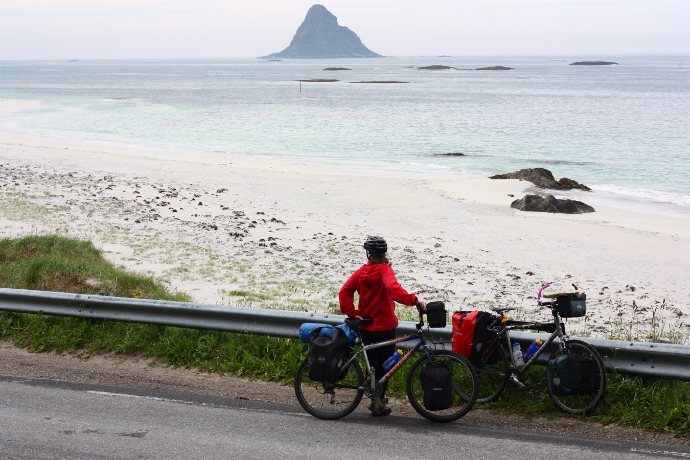 Pakkeliste for sykkeltur med tips til vektsparing