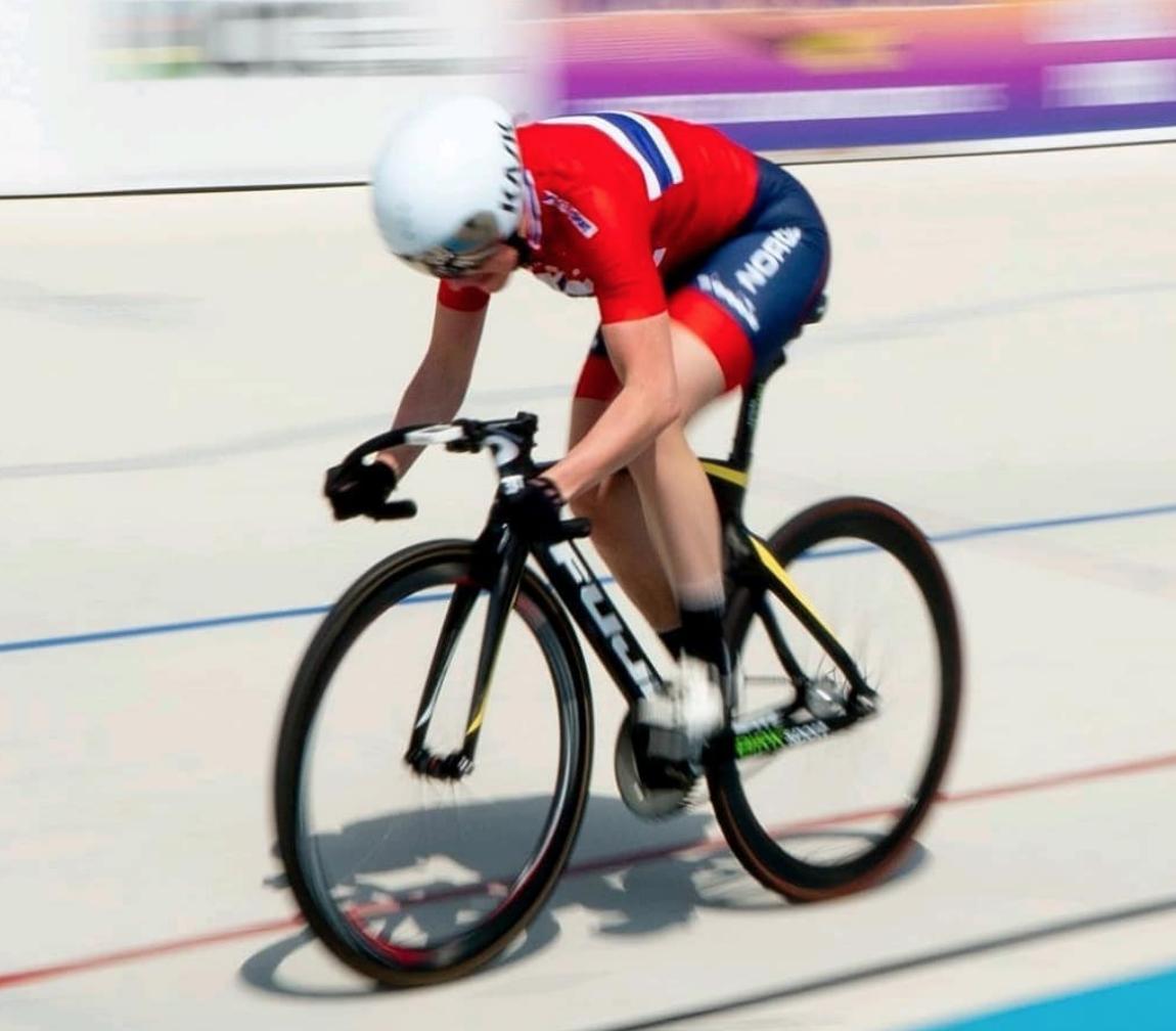 UCI baneløp - Slik ser en typisk reise-konkurranse dag ut