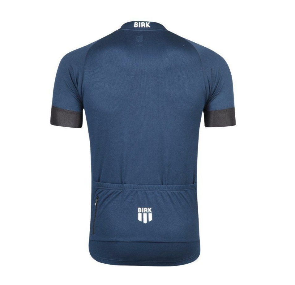Birk Pilot - Sykkelshorts og trøye med optimal passform