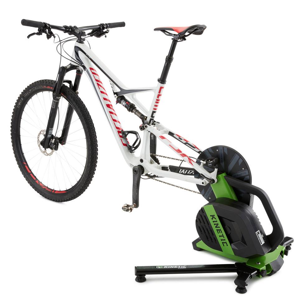 Innendørstrening - Derfor bør du sykle på rulle hele året