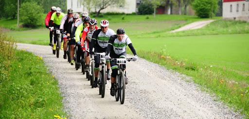 Elgrittet - Et treningsmål for hele familien - Sykkelblogg.no
