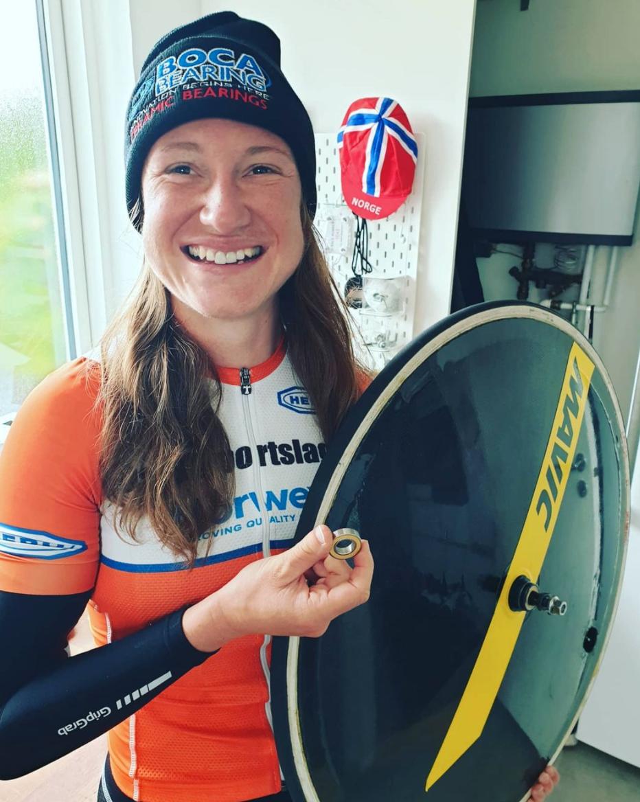 Banesykkel - Enkle tips for riktig vedlikehold - Sykkelblogg.no
